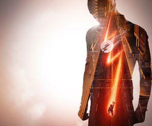 flash image