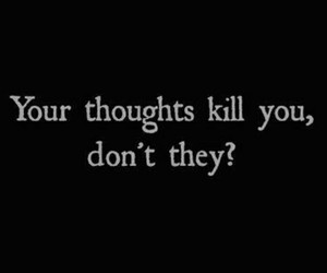 quote, thoughts, and kill image