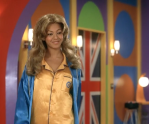 beyonce knowles, goldmember, and queen bey image