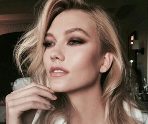 beautiful, fashion, and Karlie Kloss image