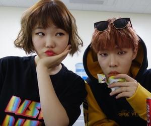 yg, yg family, and soohyun image
