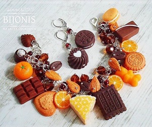 accessories, almonds, and amazing image