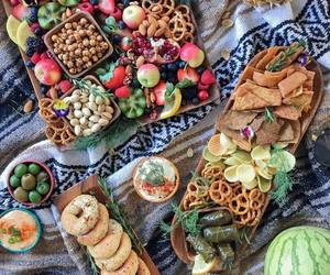 food, fruit, and vegan image