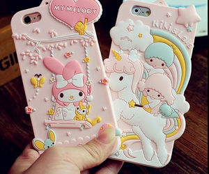 fashion, girls, and iphone cases image