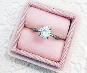 accessories, diamond, and girly image