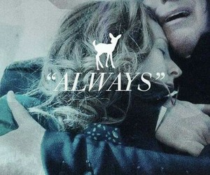 always, harry potter, and snape image