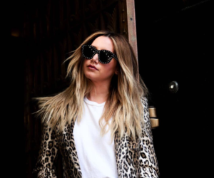 actress, ashley tisdale, and sunglasses image