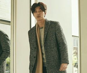 actor and gong yoo image