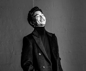 gong yoo, actor, and goblin image