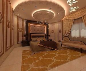 ديكور, غرف نوم, and فخامه image
