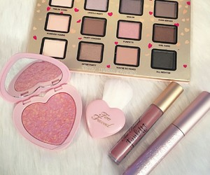 makeup, pink, and better+than+sex image