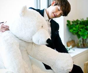 kim woo bin, actor, and korea image