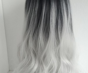 amazing, hair, and summer image