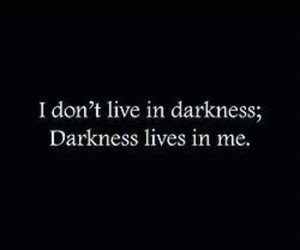 black, Darkness, and live image