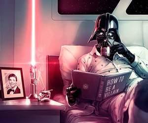 star wars, starwars, and darth vader image