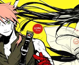naruto, sasusaku, and sarada image