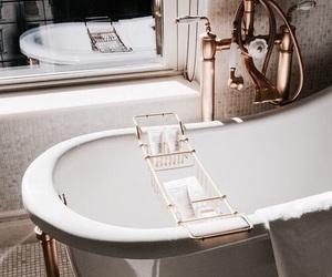 interior, bath, and bathroom image