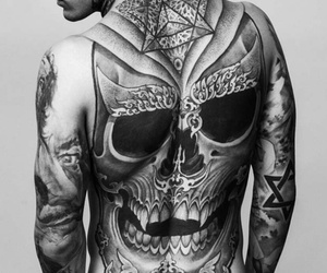 tattoo, model, and stephen james image