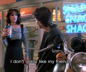 Heathers, friends, and quotes image