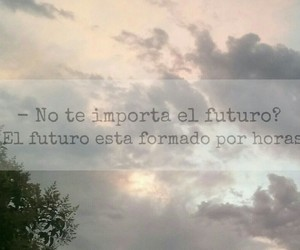 cielo, frases, and libros image