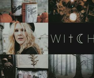 witch, ahs, and american horror story image