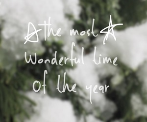christmas, quotes, and wallpaper image