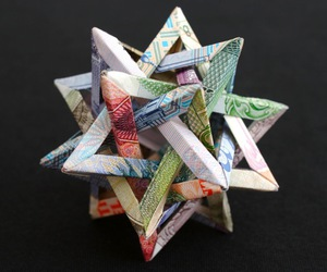 Paper, sculpture, and structure image