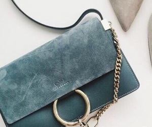 blue, chic, and chloe image