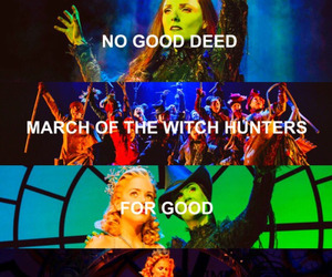 Finale, for good, and glinda image