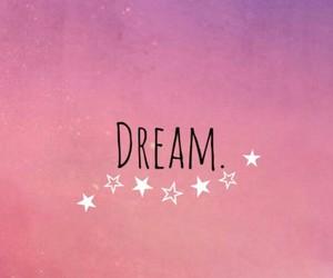 alternative, Dream, and estrellas image