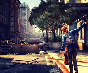 tlou and the last of us image