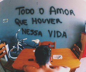love and brasil image