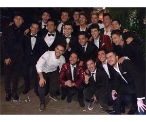 bully, caballeros, and villalobos image