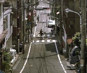 aesthetics, japan, and street image