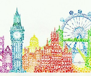 art and london image