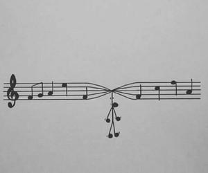 music and sad image