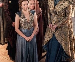 game of thrones, Natalie Dormer, and tyrell image