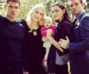 The Originals, hope, and family image