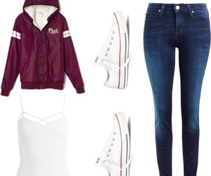 clothes, fashion, and polyvore outfit image