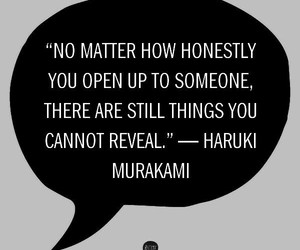 haruki murakami and quotes image