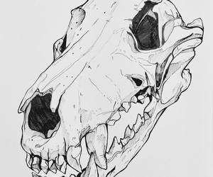 aesthetic, grunge, and pen art image