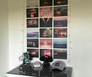 bedroom, roomspiration, and instagram image
