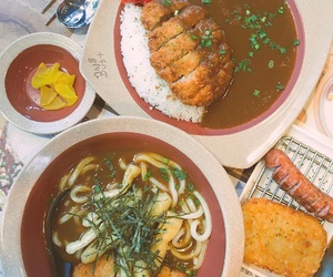 asia, yummy, and asian food image