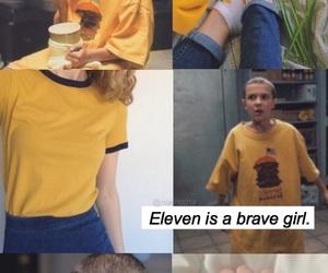 edit, eleven, and grunge image