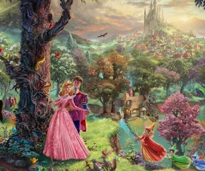 disney, picture, and Fairies image
