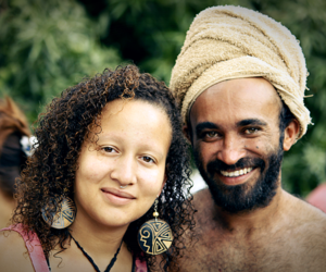 brasil, hippie, and gente image