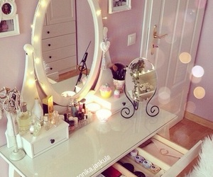 mirror and cute image