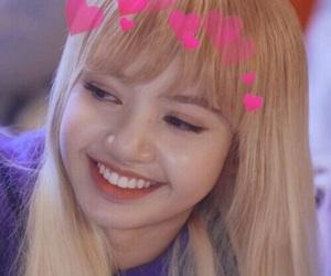 lisa, blackpink, and korean image