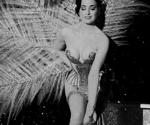 Dita von Teese, burlesque, and sexy image