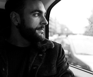 marco mengoni and esercito image
